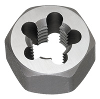 796 M24 X 3.0 Hex Die-carbon Steel – TE80618