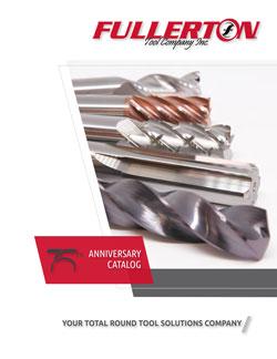 Fullerton 75th Online Anniversary Catalog
